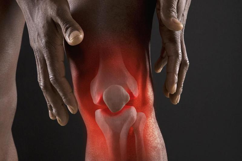 Диагностика болезней суставов